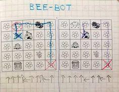 Year 1 Maths, Pixel Art, Coding, Teaching, Activities, Education, Robot, Easter, Blue