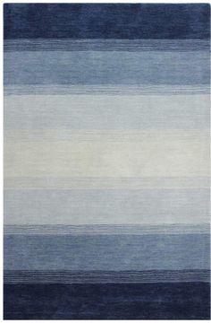 Bashian Rugs Laguna Hand-Loomed Wool Rug