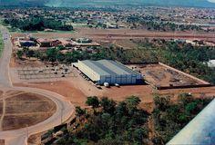 PALMAS, TOCANTINS, BRASIL. QUADRA ACSUSO 50. Caçulinha, vista aérea
