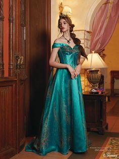 Princess Jasmine Costume, Princess Costumes, Disney Princess Dresses, Disney Dresses, Pretty Dresses, Beautiful Dresses, Robes Disney, Costumes For Women, Teen Costumes