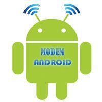 Langkah-Langkah Membuat HP Android Jadi Modem PC/Laptop - teknik komputer dan jaringan
