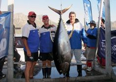 Deep Sea Fishing in the Eastern Cape, South Africa - A day of Deep Sea Fishing in Eastern Cape & Wild Coast is time well spent.   Good company, a gentle breeze and fresh sea air, a responsible skipper and the thrill of the chase is all part of a great day on the Indian Ocean.   Upon your return, your catch will be prepared while you enjoy a well deserved drink!