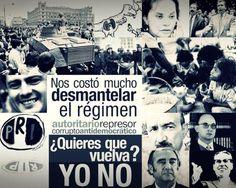 Objetivo: Desmantelar el régimen...