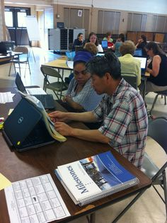 Academic language development through oral extended discourse @ RHRC ESOL MS Lead Teachers' meeting
