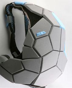 Meiosis Backpack - Davidi Gilad-Creative Backpacks