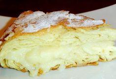 Это египетская сладость, то ли пирог, то ли пирожное, но скажу одно - это безумно вкусно! Ингредиенты: Молоко 3 ст. Дрожжи сухие быстродействующие 0,5 ч.л.