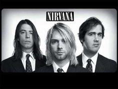 Nirvana COMPILATION (The Best of) - YouTube