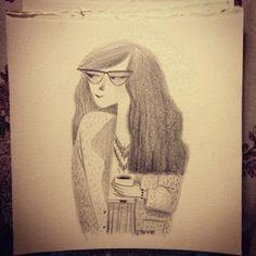 illustration by Stevie Lewis