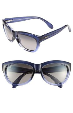 Maui Jim 'Kanani' sunglasses! Cute