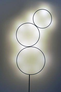 Castellani & Smith - Sorry Giotto lamp