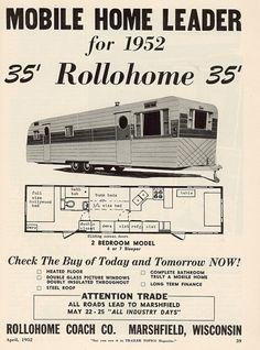 35' Rollohome
