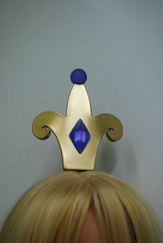 Princess Cadence crown