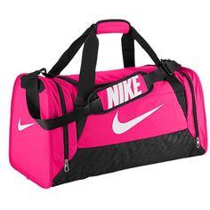 Nike Brasilia Duffle Bag Medium   Champs Sports