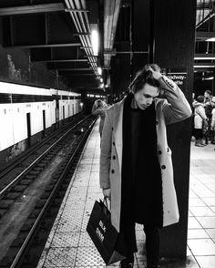 Subway rat. by bowerjamie