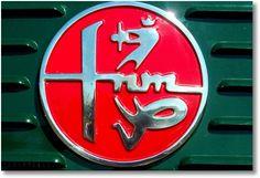 Fnm Alfa Romeo.