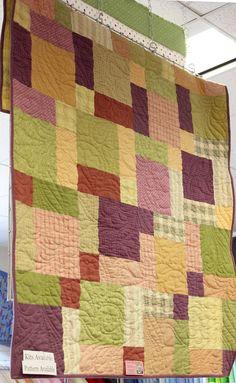 262 Best Nine Patch Quilts Images Nine Patch Quilt