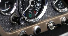 1968 Triumph Spitfire  - Spitfire Mark 3 freshly restored