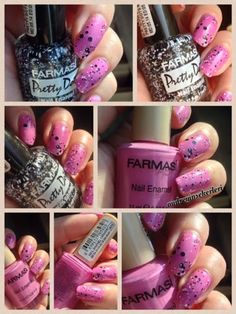 Mix Match Outfits, Nail Polish Brands, Pretty, Beauty, Book, Design, Hairstyles, Nail Polishes