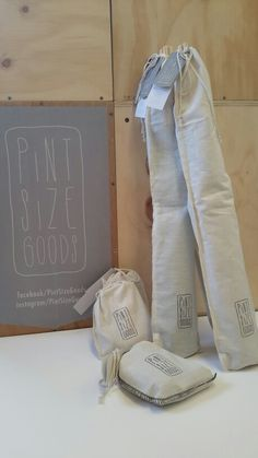Wee Teepee and Playkit packaging. Easy storage. Available at Pint Size Goods.