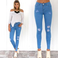 Have you got your winter jeans sorted? http://amaroso.co/a/xcNGKBYW #AmarosoBoutique #Afterpay #Unidays