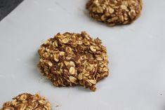 Lower in sugar than store bought options, these homemade oatmeal breakfast cookies are filled with healthy ingredients needed to start any busy day! I recently shared simple swaps I'm making in our house to reduce my family's sugar intake. And I would say the biggest sugar-swap has happened at onespecific mealtime: breakfast. Have you ever …