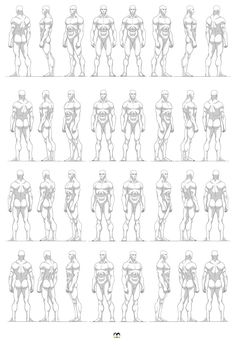 32 best a character design sheet templates images on pinterest in