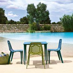 Pattern Stuhl von Emu bei ikarus.de