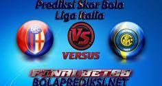 Prediksi Bologna vs Inter Milan 19 Februari 2017