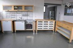1000 images about v rde on pinterest ikea base cabinets and rental kitchen. Black Bedroom Furniture Sets. Home Design Ideas