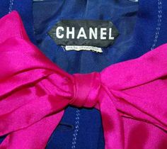 60's Chanel