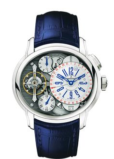 Audemars Piguet Millenary Tradition d'Excellence Cabinet 526066PT.