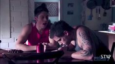 """Home & Away: Braxton Brothers - """"Brother, Let Me Be Your Shelter"""""""