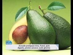 Avocado, fructul-miracol care scade colesterolul. Cum ar trebui să-l con...