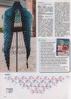 """Журнал """"Sabrina Special"""" S 2535 - Hakeltucher 2018г. Обсуждение на LiveInternet - Российский Сервис Онлайн-Дневников"""
