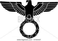 roman eagle graphic - Google Search Symbol Design, Tatting, Roman, Sci Fi, Symbols, Fantasy, Artist, Branding, Google Search