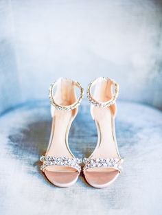 From the embellished to the sequined and glittery, BHLDN new wedding heels for spring have something for every bride. Below are a few of my favorites! Click on each image to go to the item. Cover Photo: Catherine Ann Photography | Shoes: Nordstrom