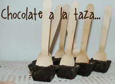 Chocolate a la taza… ¡sólido! | 3macarrons