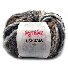 Katia Ushuaia - Online bestellen?
