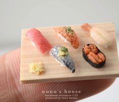 """AÑO: 2015-09-19 """"Sushi pino""""  ♡ ♡"""