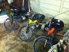 Drift Trike Build. - DIY Go Kart Forum