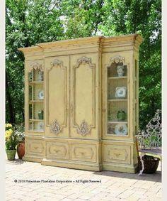The Biltmore Collection   Vanderbilt Grand Display By Habersham Furniture