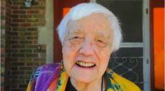 about veteran activist Grace Lee Boggs