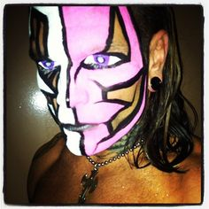 TNA Impact Zone - 12 Aug 2012 Wwe Jeff Hardy, Creatures Of The Night, Instagram Posts, Wrestling, Pop, Lucha Libre, Popular, Pop Music