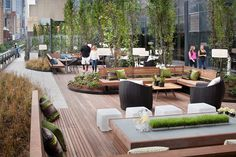 Ridiculous Amenity Alert : From Bocce to Dog Spas, NYC Rentals With Outrageous Perks