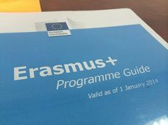 Why you might need AdminProject for your new Erasmus+ proposal: http://www.adminproject.eu/adminproject-for-erasmus/