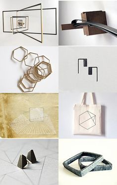 Angular Geometric