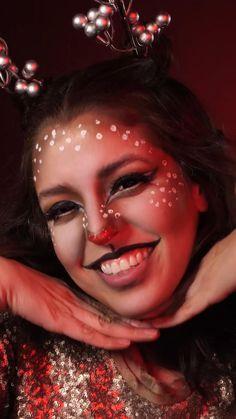 Scar Makeup, Eye Makeup Art, Colorful Eye Makeup, Edgy Makeup, Makeup Eye Looks, Makeup For Brown Eyes, Amazing Halloween Makeup, Halloween Eyes, Halloween Face Makeup