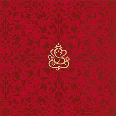 Really Cute Ganesha Wedding Cards Marriage Card Designs Wedding