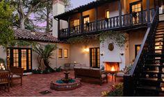 http://credito.digimkts.com Resuelva sus problemas de crédito. (844) 897-3018 LOVE the Spanish courtyard