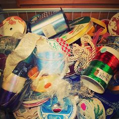 Looking for a #craft project or trying to prepare for the #holidays? We have enough #ribbon right now to help with both!     #buylocal #shoplocal #thriftstore #thriftshop #hopewellva #petersburgva #colonialheights #chesterfield #rva #804 #shopping #womensclothes #charityshop #whybuynew #diy #wrappingsolutions #sewing